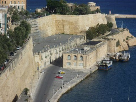 Uitreiking Europese Filmawards in Malta