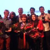 Winnaars DDG Awards voor meest opmerkelijke regie 2013