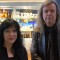 Cine rendez-vous met Maartje Seyfert & Victor Nieuwenhuijs
