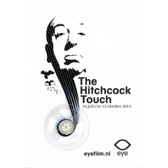 EYE en UvA geven cursus The Hitchcock Touch