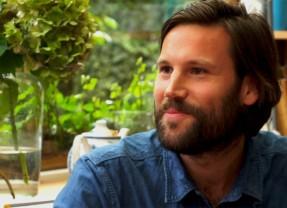 Regisseur aan de Keukentafel: Tomas Kaan