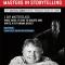 Masters in Storytelling met Michael Dobbs (House of Cards)